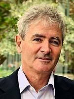 Professor Brendan  Edgeworth