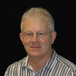 Associate Professor Rod  Thomas